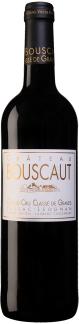 Château Bouscaut 2017