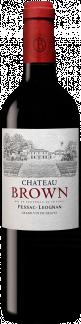 Château Brown 2017