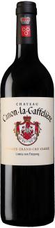 Château Canon-La Gaffelière  2012