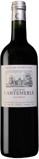 Château Cantemerle 2017