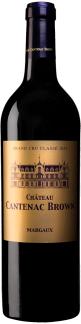 Château Cantenac Brown 2017