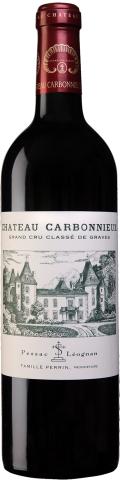 Château Carbonnieux 2013