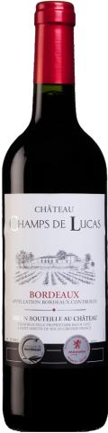 Château Champs de Lucas 2012