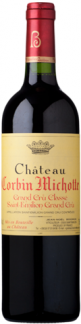 Château Corbin Michotte 2017