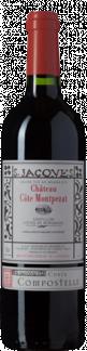 Château Côte Montpezat Cuvée Compostelle 2017
