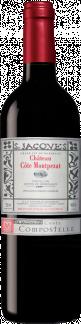 Château Côte Montpezat Cuvée Compostelle 2018
