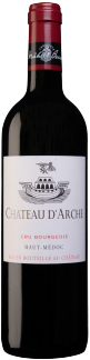 Château D'Arche 2012
