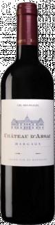 Château d'Arsac 2016