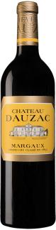 Château Dauzac 2013