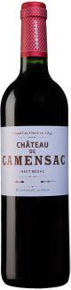 Château de Camensac 2020