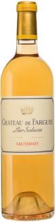 Château de Fargues 2010