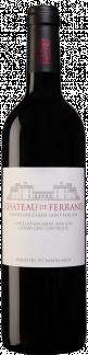 Château de Ferrand 2019