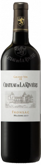 Château de La Rivière 2019