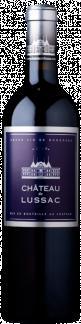 Château de Lussac 2016