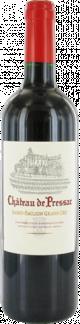 Château de Pressac 2017