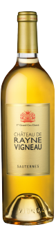 Château de Rayne Vigneau 2015