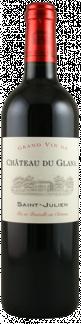 Château du Glana 2019