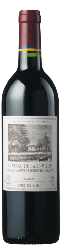 Pauillac Château Duhart-Milon-Rothschild 2014