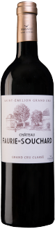 Château Faurie de Souchard 2013