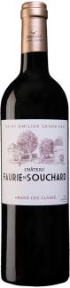 Château Faurie de Souchard 2014