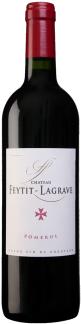 Château Feytit Lagrave 2014