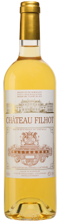 Château Filhot 2017