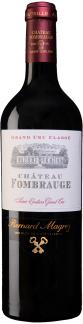 Château Fombrauge 2018