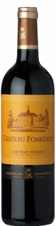 Château Fonréaud 2017