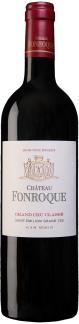Château Fonroque 2016