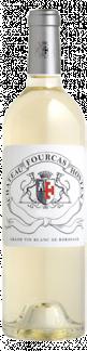 Château Fourcas Hosten blanc 2017