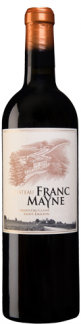 Château Franc Mayne 2017