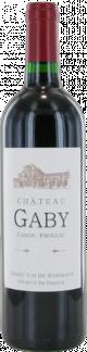 Château Gaby 2014