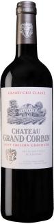 Château Grand Corbin 2015