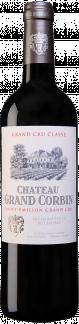Château Grand Corbin