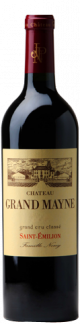Château Grand-Mayne 2017
