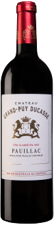 Château Grand-Puy Ducasse 2017