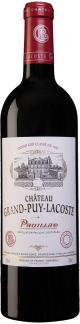 Château Grand-Puy-Lacoste 2017