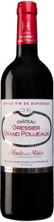 Château Gressier Grand Poujeaux 2011