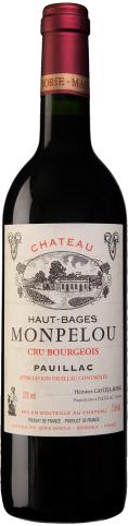 Château Haut-Bages Monpelou