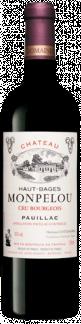 Château Haut-Bages Monpelou 2018