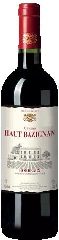Château Haut Bazignan