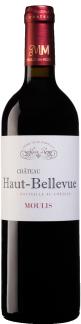 Château Haut Bellevue 2012
