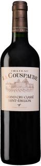 Château La Couspaude 2017