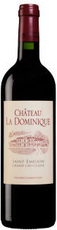 Château La Dominique 2018
