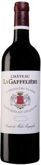 Château La Gaffelière 2016