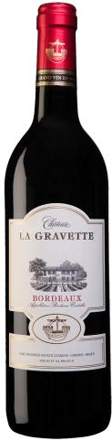 Château la Gravette 2013