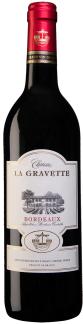Château la Gravette 2018