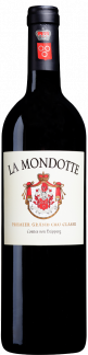 Château La Mondotte 2013