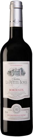 Château la Petite Borie 2013