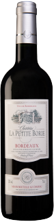 Château la Petite Borie 2018